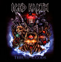 Tribute To The Gods - Iced Earth