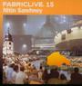 Fabric Live 15/Nitin Sawh - Fabric