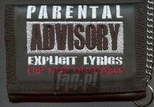 Hip Hop Quotable _Wlt47970_ - Parental Advisory...