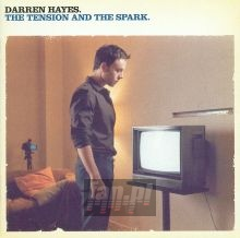 Tension & The Spark - Darren Hayes