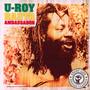Rasta Ambassador - U Roy