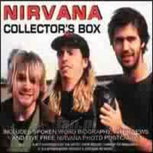Collector's Box - Nirvana