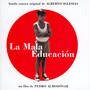 La Mala Educacion  OST - Alberto Iglesias
