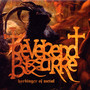 Harbinger Of Metal - Reverend Bizarre