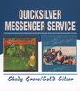 Shady Grove / Solid Silver - Quicksilver Messenger Service