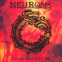 Enemy Live In NYC '94 - Neurosis