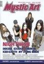 2004:25 [Nightwish] - Czasopismo Mystic Art