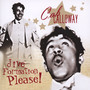 Jive Formation - Cab Calloway
