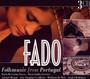 Fado - Folkmusic From Portugal - V/A
