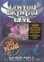 Live: Vicious Cycle Tour - Lynyrd Skynyrd