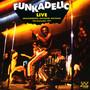Live At Meadowvbrook '71 - Funkadelic