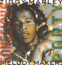 Conscious Party - Ziggy Marley