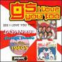 Gs I Love You Too - V/A
