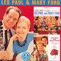 Lover's Luau/Bouquet Of Roses - Les Paul / Mary Ford