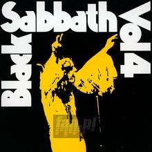 vol.4 - Black Sabbath