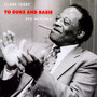 To Duke & Basie - Clark Terry