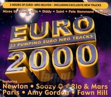 Euro 2000 - UEFA