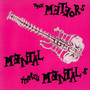 Mental Instrumentals - The Meteors