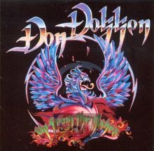 Up From The Ashes - Don Dokken