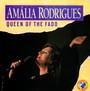 The Queen Of Fado - Amalia Rodrigues