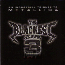 Blackest Album 3 - Tribute to Metallica
