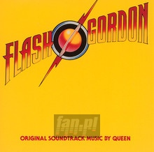 Flash Gordon - Queen