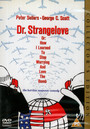 Dr. Strangelove - Movie / Film