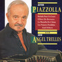 With Jose Angel Trelles - Astor Piazzolla