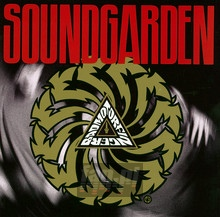 Badmotorfinger - Soundgarden