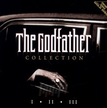 Godfather Collection - Hollywood Studio Orchestra
