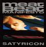 Satyricon - Meat Beat Manifesto