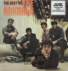 Best Of - The Animals