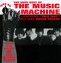 Turn On The Machine - The Music Machine