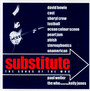Substitute - Tribute to The Who