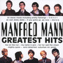 Greatest Hits - Manfred Mann