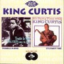 Trouble In Mind/It's. - King Curtis