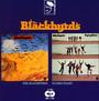 Blackbyrds / Flying Start - The Blackbyrds