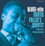 Blues-Ette - Curtis Fuller