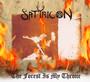 Forest/Yggdrassill - Satyricon / Enslaved