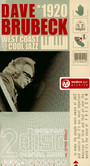 For All We Know - Dave Brubeck