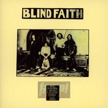 Blind Faith - Blind Faith