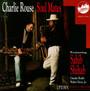 Soul Mates - Charlie Rouse
