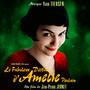 Amelie From Montmartre [E Fabuleux Destin D'amel]  OST - Yann Tiersen