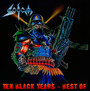 Ten Black Years - Sodom