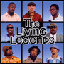 Creative Differences - Living Legends