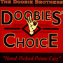 Doobie's Choice: Anthology 1972-1991 - The Doobie Brothers