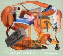 Miss Machine - The Dillinger Escape Plan