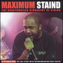Maximum Stained - Staind