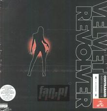 Contraband - Velvet Revolver