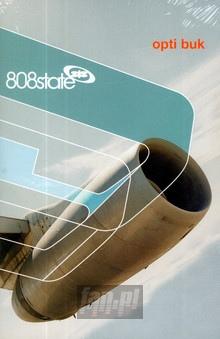 Opti Buk - 808 State